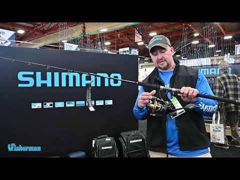 Tackle Showcase - Shimano Stella 20000 & Grappler Rod Review
