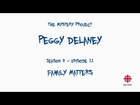 Caterina Scorsone in Peggy Delaney S03E11 - Family Matters (January 19, 2002)