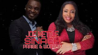 Sinach and Joe Mettle | Non Stop Devotion moring Worship Songs 2019