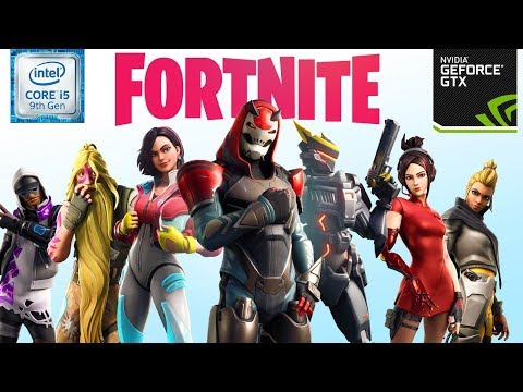 fortnite-on-gt-1030---season-x-(10)-fortnite---with-the-nvidia-gt-1030-gddr5-&-intel-i5-9400