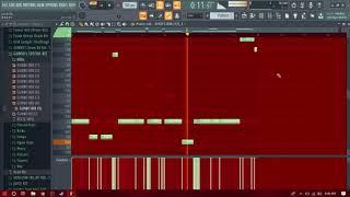 how to make scremoscarlxrdjvcxb type beat