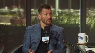 UFC Heavyweight Champ Stipe Miocic Talks UFC 226 & More with Rich Eisen | Full Interview | 7/2/18