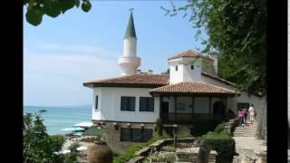 O carte pe zi - Lucian Boia, Balcic - Micul paradis al României Mari