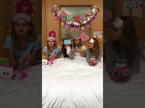 Q&A with brighton sharbino , alexis jayde , nadia turner in live instagram 10 1 18
