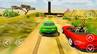 Exion Off-Road Racing | Speed Drift 3D | Car Racing Games | Best Android IOS Gameplay HD screenshot 4