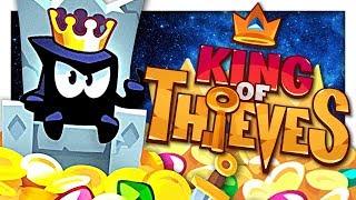 LE ROI DES VOLEURS !   KING OF THIEVES FR