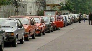 """""""Mein erstes Westauto"""" - Als grenznaher Autohändler im Jahr 1989"""