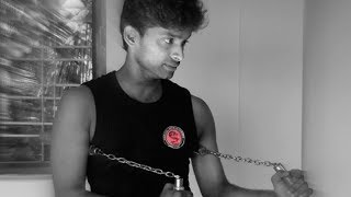 Vikith M - The Ultimate Power of Martial Arts