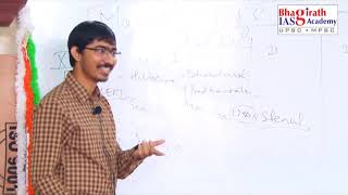 Shrinivas Patil (IAS) AIR 275 Guidance lecture UPSC Our successful candidates in UPSC 2018 Part - 2
