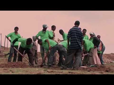 "tvebiomovies 2017   People and protected areas   Solomon, Ethiopia - ""Senkele Wildlife Sanctuary"""
