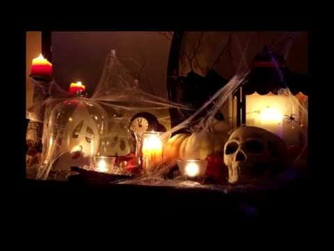 Sounds effects for haunted house - Efetos para casa embrujada - halloween