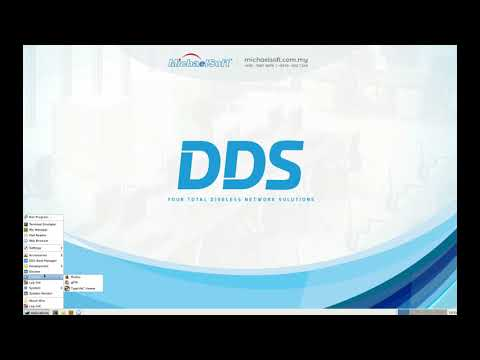 FAQ & Video Guides - MichaelSoft | MAU & DDS Diskless Solutions