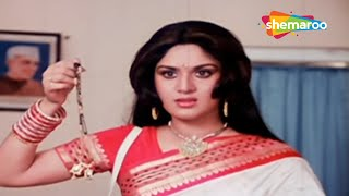 Gharana - 1989 - Full Movie In 15 Mins - Meenaxi Sheshadri - Govinda - Rishi Kapoor