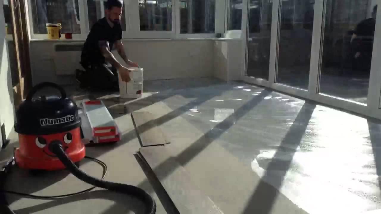 Karndean knight tile colour lime washed oak flooring fitted to a karndean knight tile colour lime washed oak flooring fitted to a conservatory dailygadgetfo Choice Image