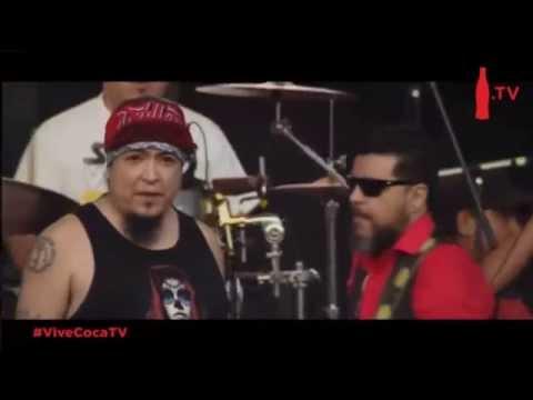 El Gran Silencio - One Step Beyond Vive Latino 2014