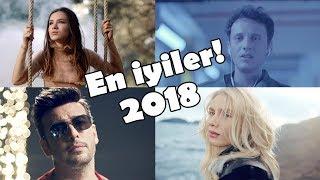 Yaza Damga Vuran Türkçe Şarkılar   2018
