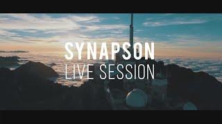 Baixar SYNAPSON - Djon Maya Maï Feat. Victor Démé - Peak Live Session 2800m [4K]  @ Pic du Midi - France