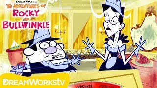 International Spies | ROCKY & BULLWINKLE