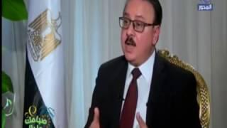 فيديو.. وزير الاتصالات يكشف موعد إنتاج أول هاتف ذكي مصري
