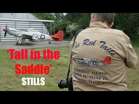 CRHnews - Red Tails 'Tall In The Saddle' PRESS PREVIEW Stills
