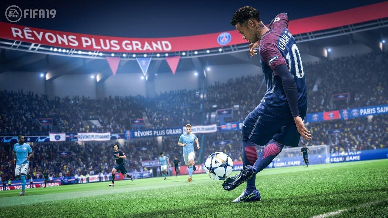 Fifa 19 Gameplay Trailer Breakdown