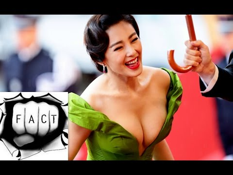 Top 10 Hottest Chinese Models and Actresses
