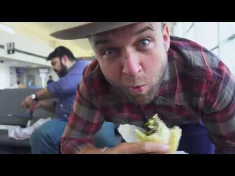 Bucket-Trippin' with Chet Garner - The Great Philly Cheesesteak