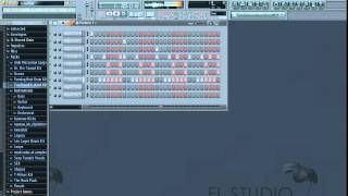 Aaliyah- More Than a Woman (FL Studio Remake)