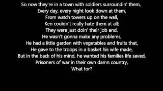 Kenji - Fort Minor Lyrics