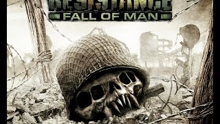 Resistance: Fall of Man (Game Movie)