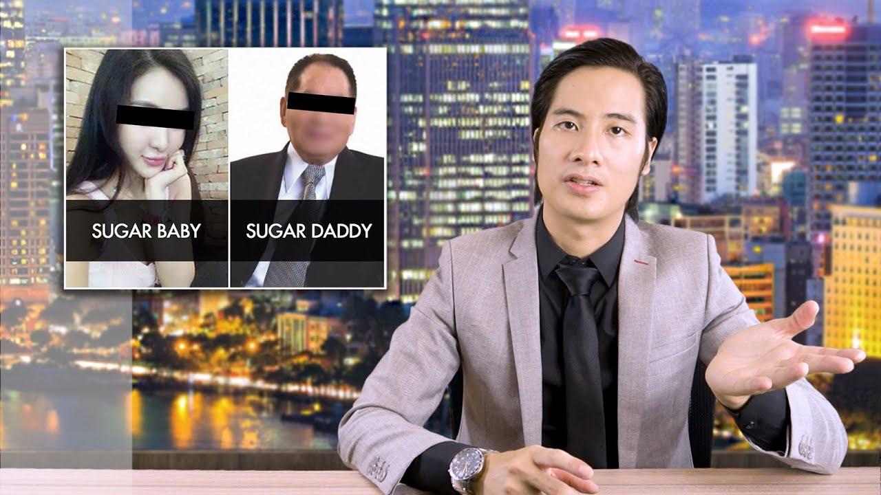Sugar Daddy - Sugar Baby | Cuối Tuần Mất Ngủ!