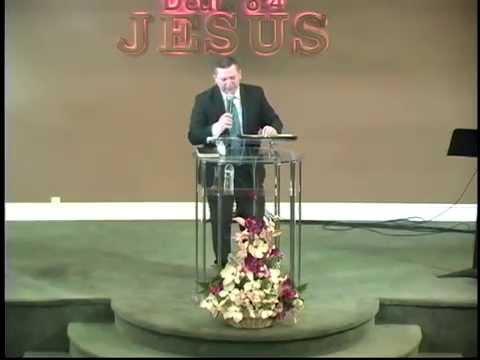 Los Pentecostales de Oakland  05/24/15