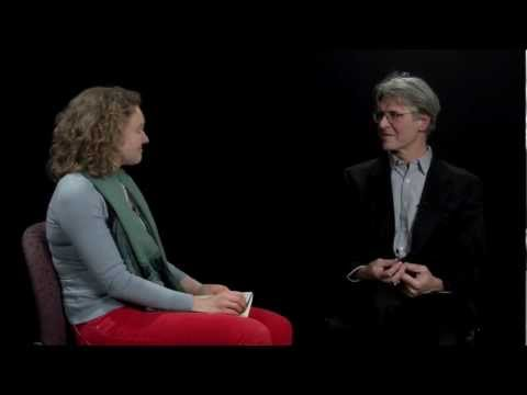 Galileo's Muse: An interview with Mark Peterson on YouTube