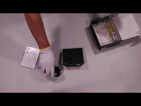 Unboxing 4G-AC53U router LTE 4G 2LAN 1USB 1SIM AC750 DualWAN hands on review