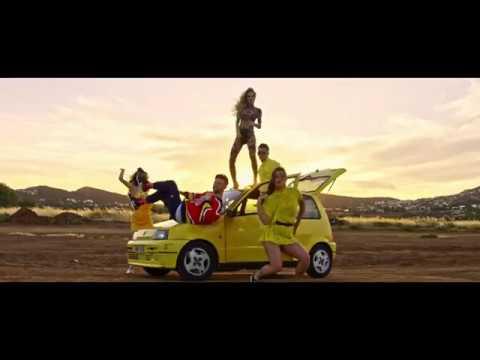Μπαρίς ft. Σάσα Μπάστα - Παρίσι (Official VC)