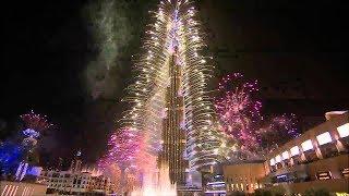 Dubai HAPPY NEW YEAR 2020 Happy New Year 2020 in Dubai Dubai Beachs Priya Travellight