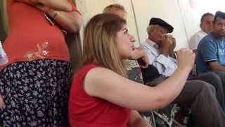 Sürgü'de Kürt Alevi aileye linçten sonra