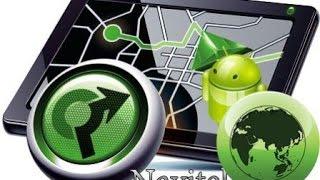 Установка Navitel 9.2 android и карты Q2 2014(Один из способов установки навигационной программы Навител на любой андроид смартфон, альтернатива плейма..., 2014-09-22T13:35:32.000Z)