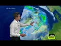Sunday evening forecast 14/05/2017