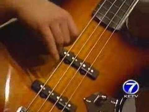 Omaha's Music Scene Heats Up