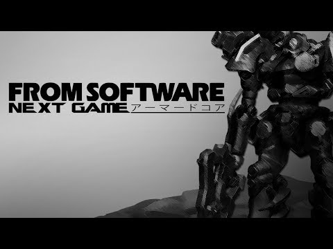 What is From Software's next game?