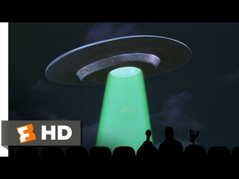Mystery Science Theater 3000: The Movie 610 Movie   Voyage to Metaluna 1996 HD