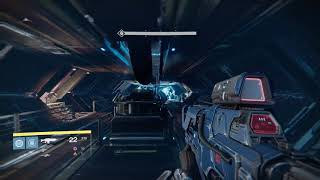 Destiny - PS4 Gameplay - The Taken King - The Promethean Code