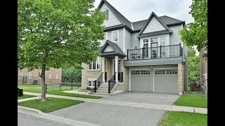 20 Brandwood Sq Ajax Open House Video Tour