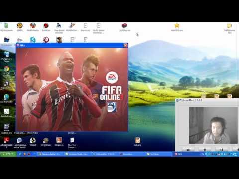 Fifa online 3 ตั้งค่าจอย/พิมภาษาไทย