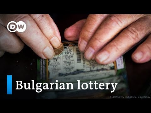 Bulgaria's poor gamble on a big win in the lottery | Focus on Europe