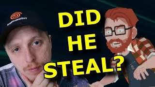 An Indie RPG Caught STEALING for his Game? - YIIK Plagiarism Talk