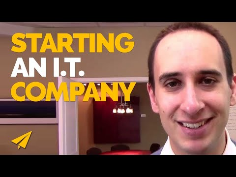 How to start an IT company without coding skills - Ask Evan