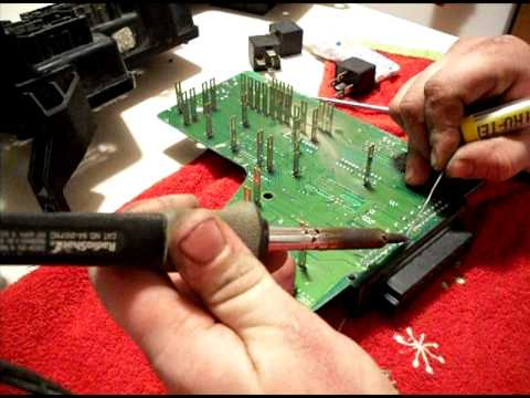 hqdefault dr ipm repair youtube dodge ram fuse box repair at readyjetset.co