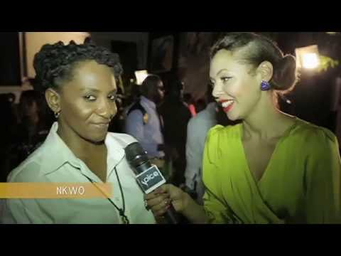 Lagos Fashion & Design Week 2013 (Part 2) | All Access